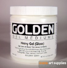 Heavy Gel (Gloss) 236ml