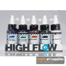 High Flow Set 10 Asstd Colours