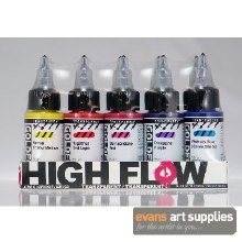High Flow Transparent Sets 10s