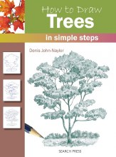 How to Draw Trees in Simple Steps