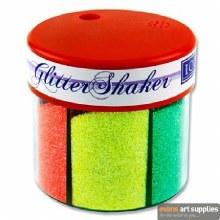 ICON 6 GLITTER SHAKER NEON