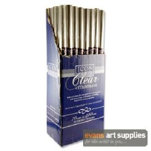 Icon Clear Cellophane 3mx70cm