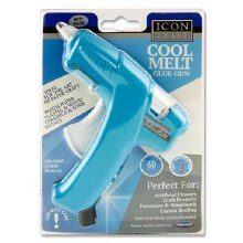 Icon Cool Melt Glue Gun