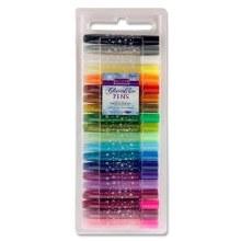 Icon Glitter Glue Pens 20pk