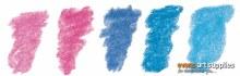 Irid soft pastel>Br Blue 808