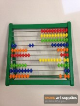 Junior Abacus