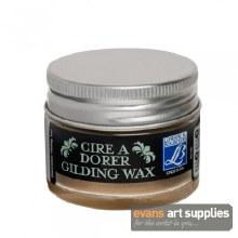 L&B Gilding Wax Classic Gold