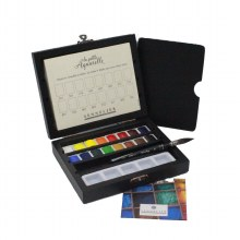 La Petit Aquarelle Travel Box