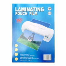A4 Laminating Pouch 100s