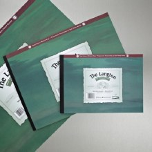 Langton A2 Pad NOT 300gsm