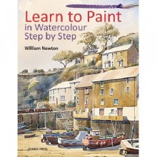 Learn to Paint in Watercolour Step-by-Step