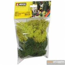 Lichen Green Mixed 35g