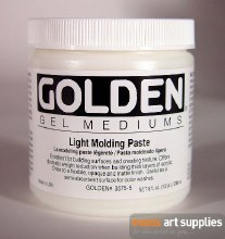 Light Molding Paste 473ml