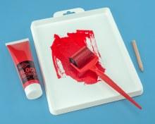 Lino Ink Tray