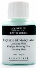 Liquid drawing gum - 250 ml