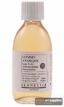 Liquid gum arabic - 250 ml