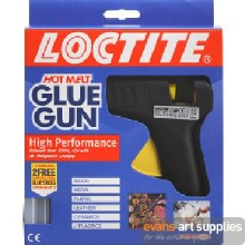 Loctite Hot Melt Glue Gun