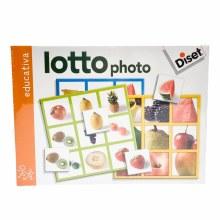 Lotto Photo
