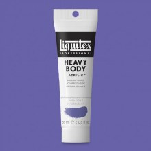 LIQUITEX HEAVY BODY 59ML BRILLIANT PURPLE