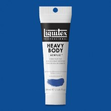 LIQUITEX HEAVY BODY 59ML COBALT BLUE HUE