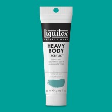 LIQUITEX HEAVY BODY 59ML COBALT TEAL