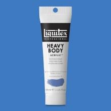 LIQUITEX HEAVY BODY 59ML LIGHT BLUE VIOLET