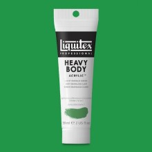 LIQUITEX HEAVY BODY 59ML LIGHTT EMERALD GREEN