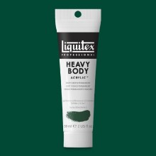 LIQUITEX HEAVY BODY 59ML PERMANENT GREEN DEEP