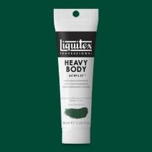 LIQUITEX HEAVY BODY 59ML PERMANENT GREEN DEEP