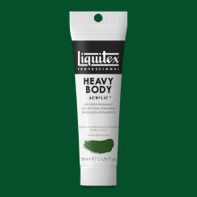 LIQUITEX HEAVY BODY 59ML PERMANENT SAP GREEN
