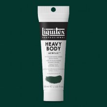 LIQUITEX HEAVY BODY 59ML PHTHALO GREEN BLUE SHADE