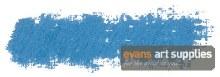 Lrg Oil pastel>Blu Chrom Gr 84