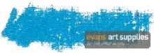 Lrg Oil pastel>Cerulean Blue 3