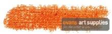 Lrg Oil pastel>Mars Orange 208