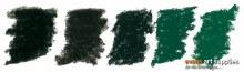 Lrg soft pastel>Black Grn 180