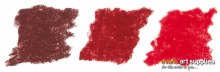 Lrg soft pastel>Bnt Madder 377