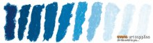 Lrg soft pastel>Pruss Blue 293