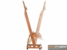 Mabef M/02 Studio Easel Double