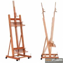 Mabef M/06 Big Studio Easel