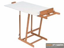 Mabef M/08 ConvertStudio Easel