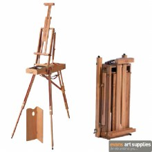 Mabef M/23 SmallSketchBoxEasel