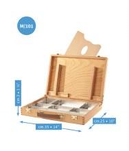 Mabef M101 Artist Studio Box