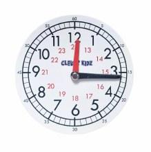 Magnetic Clock 15cm