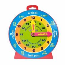 MagneticClever Clock 23cm