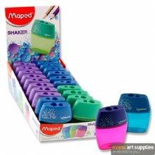Maped Shaker Pencil Sharpener