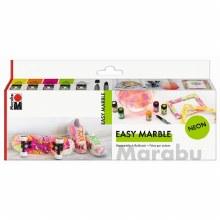 MARABU EASY MARBLE NEON