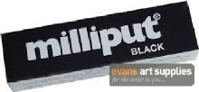 Milliput Black 113.4g