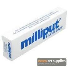 Milliput Silver/Grey 113.4g