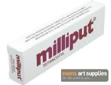 Milliput Terracotta 113.4g