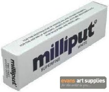 Milliput White Superfine113.4g